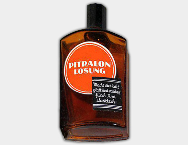 Pitralon Lösung | Lingner-Werke AG, Dresden | um 1939