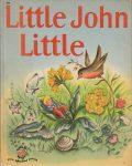 Wonder Book 558 : Little John Little