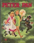 Wonder Book 597 : Peter Pan