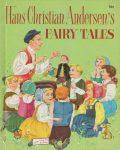 Wonder Book 599 : Hans Christian Andersen's Fairy Tales