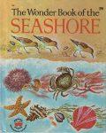 Wonder Book 785 : The Wonder Book of the Seashore