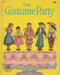Wonder Book 800 : The Costume Party
