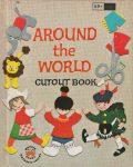 Wonder Book 826 : Around the World Cutout Book