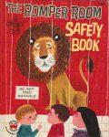 Wonder Book 854 : The Romper Room Safety Book